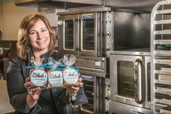 Ethel's Edibles: An example of opportunities for new businesses in Macomb County