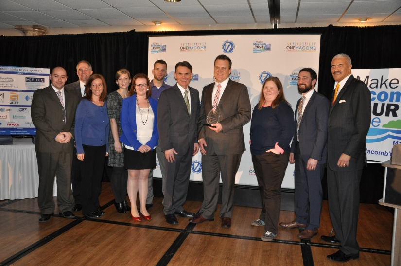 Nomination countdown: Categories to consider for the Macomb BusinessAwards