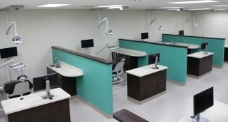 BakerCT-Dental Education