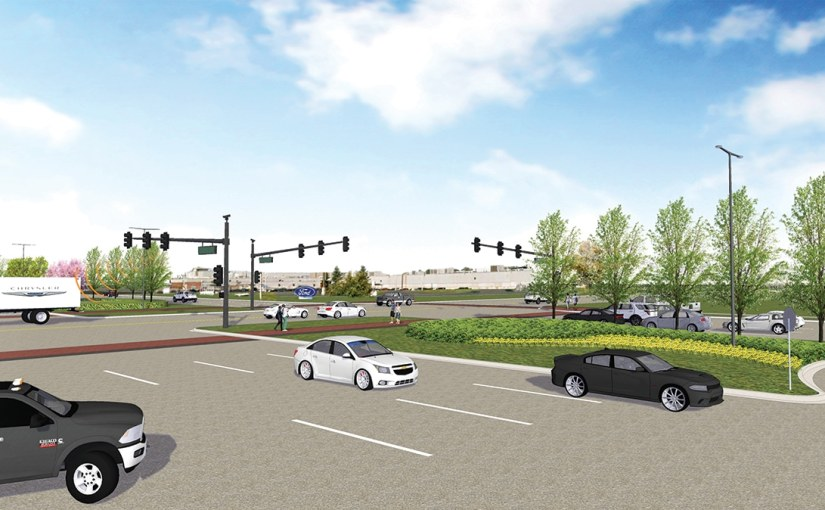 Macomb County moves forward with Mound Road transformation effort