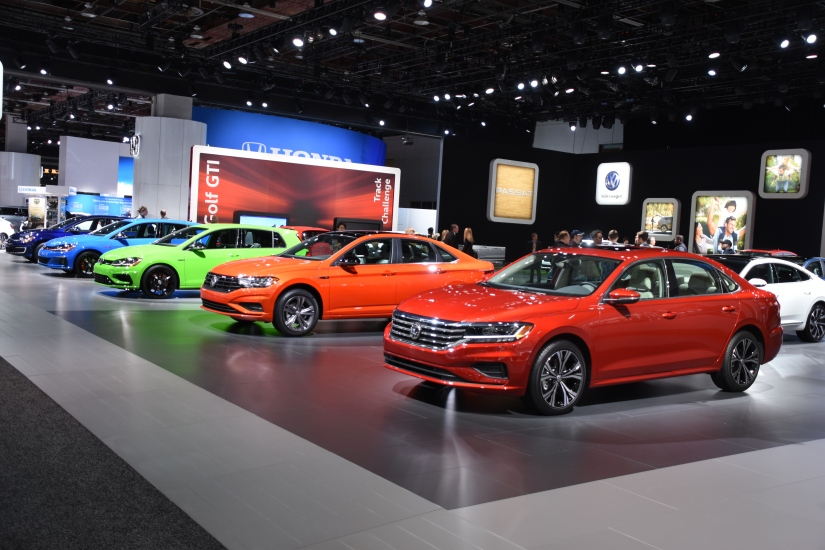 The hottest cars from NAIAS and where to find them in Macomb County
